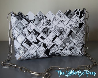 Handmade Candy wrapper purse