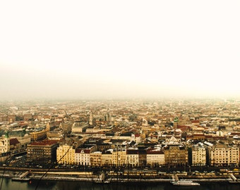 Budapest Photography Print