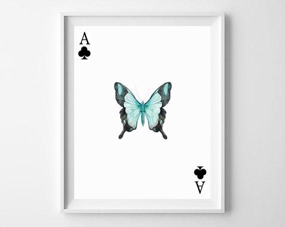 Butterfly Wall Decor Tumblr : Ea bts ace bangtan boys run butterfly card hyyh