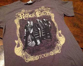 Rascal Flatts shirt -SM