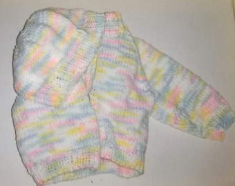 Sweater Set For Infant 0-3 months