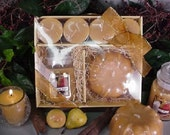 Bakery Candle Gift Set-Spiced Pear