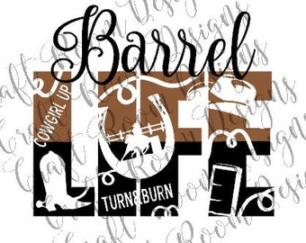Barrel Life Digital Design