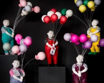 Mr Balloon