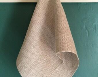Handwoven Linen Hand Towel