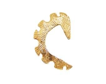Ear Cuff, Gold