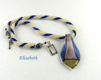 Elisabeth Pearl Necklace