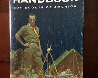 Scoutmaster's Handbook