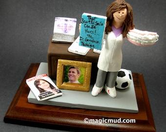 Female dentist gift | Etsy