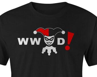 Harley Quinn Youth T-shirt, Harley Quinn Tee, WW Harley Quinn T-shirt D, Harley Quinn T-shirts, Harley Quinn Tees, Bat,Suicide Squad, Joker