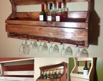 Wine Rack 24''