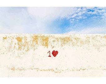 Romantic Grafitti