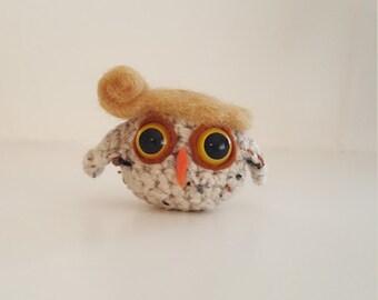 Oleander the Owl