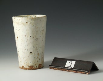 Stoneware Cup with Monterey Sand #2