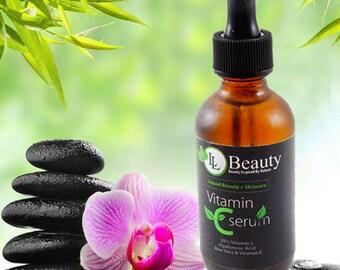 20% Vitamin C Serum - Anti-Aging & Wrinkles
