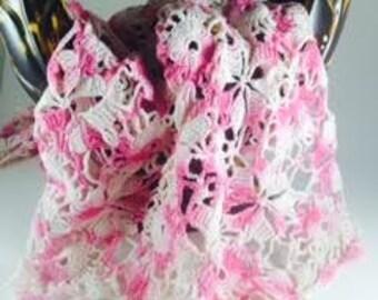 Handmade Crochet Doillie