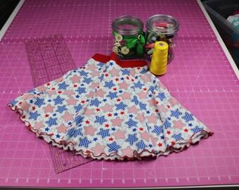 Circle skirt, skirt, skirt