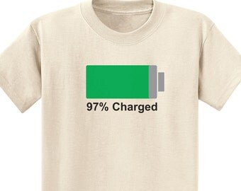 97% Charged