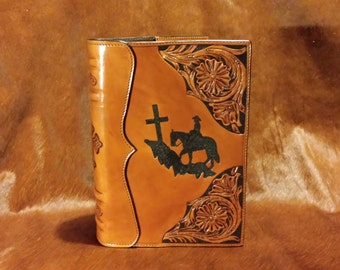 Western Style Bible Etsy