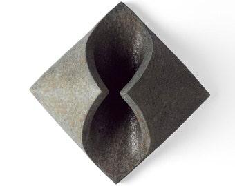 Geometric sculpture 011834