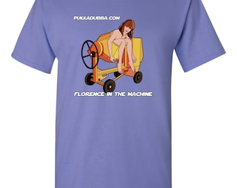Florence In The Machine T Shirt.