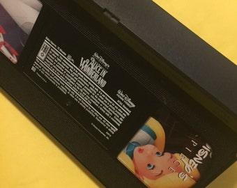 Alice N' Wonderland Pencil Case