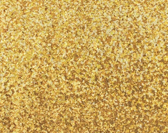 Gold Sequin Fabric, Glitters Fabric Linear Sequins, Mesh Sequin Fabric,Gold Sequins Fabric for Party
