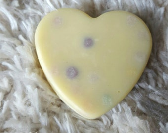 Mother of Pearl Massage Bar