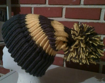Pittsburgh colored hat