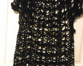 Crochet Cover Ups