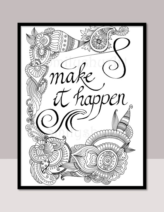 free mindfulness colouring pages pdf