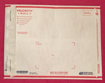 Priority 2-3 Day Shipping: For Up To Two Items