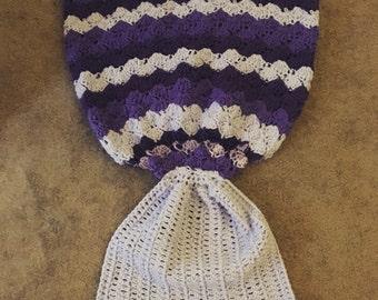 Mermaid tail blanket,mermaid tail,purple mermaid tail blanket,adult purple mermaid tail blanket,purple mermaid tail,purple adult mermaid