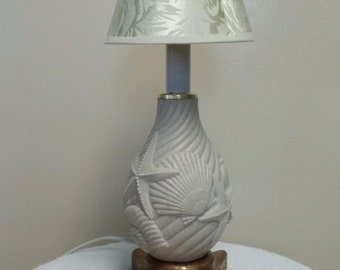 By The Sea Accent Lamp