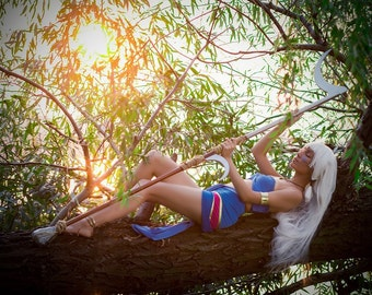 Kida Gakash Atlantis Disney cosplay