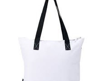 Personalize Deluxe Convention Tote Bag