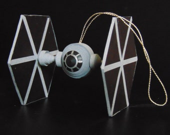 Star Wars Inspired TIE Fighter