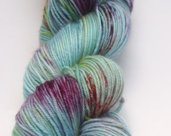 Hand Dyed Yarn - Still Life