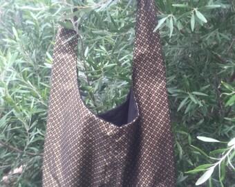 Reversible Shoulder Bag