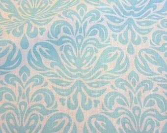 cotton fabric ornaments mint  France