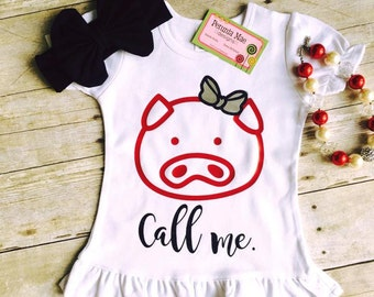 Call Me Shirt