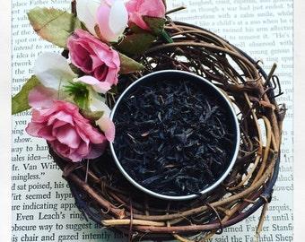 English Breakfast - High Grade Black Tea- Luxury Loose Leaf Tea, black tea, antioxidants, gypsy soul, assam