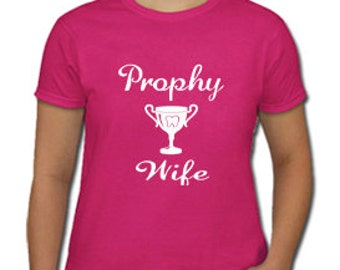 Prophy Wife Dental Shirt | Dental Hygiene | Dental Hygienist | Dentistry | Teeth | RDH | Dental Hygiene Student | Hygiene School | Custom