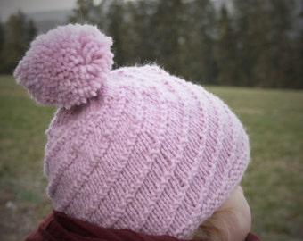 Nordic kids Hat