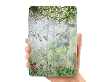 ipad air 2 case smart case cover for ipad mini air 1 2 3 4 5 6 pro 9.7 12.9 retina display forest