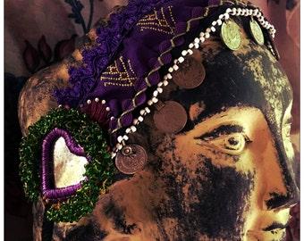 Princess Tribal Headdress