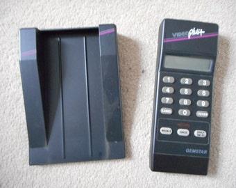 Gemstar Videoplus remote control