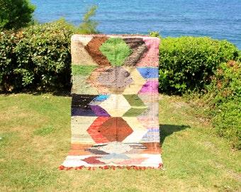 carpet kilim 231 x 124 K3