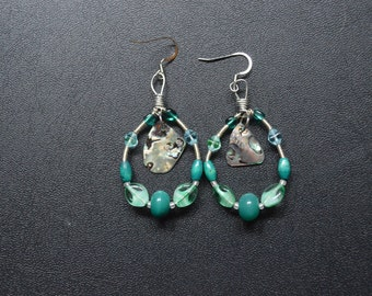 Ariels Personal Collection Earrings