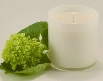 Linden Blossom Soy Candle